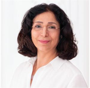 Dr. Sonia Seddighi (Fachärztin für Allgemeinmedizin)